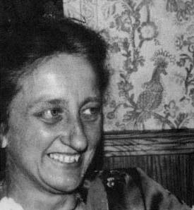Geneviève Latreille